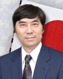 Haruhisa Takeuchi